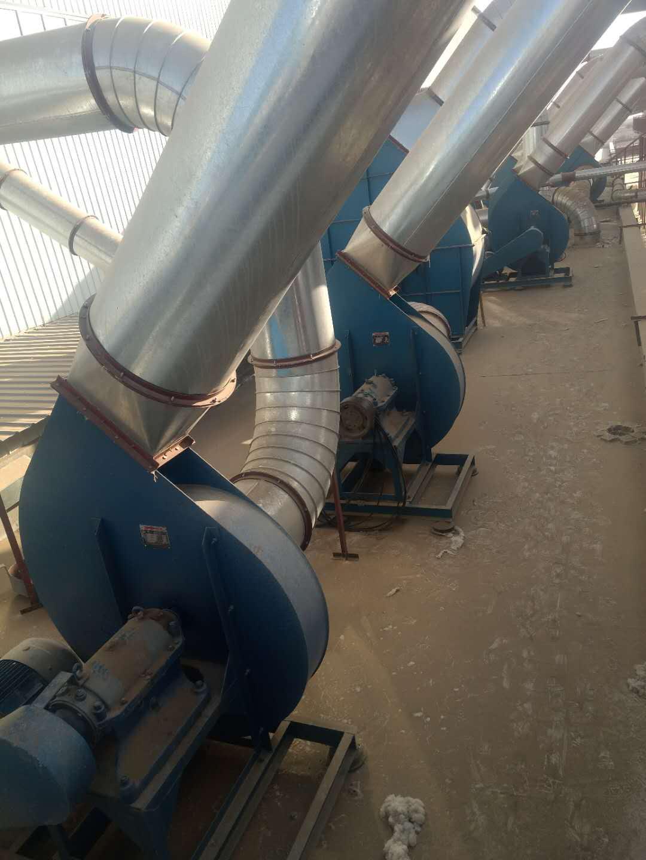四十四团综合加工厂新建4台171型加工生产线1