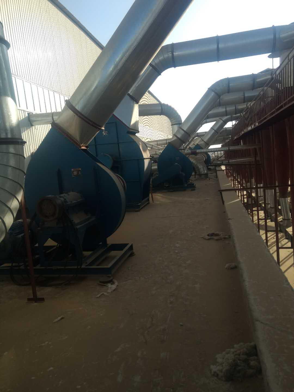 四十四团综合加工厂新建4台171型加工生产线
