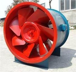 SWF型系列混流式通风机
