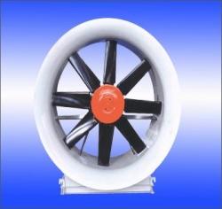 FZ40/35-11纺织轴流风机