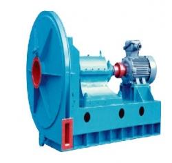 8-09、9-12型化铁炉专用高压离心风机